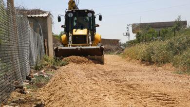Photo of Karaköprü Kırsalında Yol Sorunu Kalmıyor
