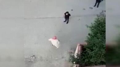 Photo of Şanlıurfa'da 80 Yaşındaki Adam Karantinadan Kaçtı