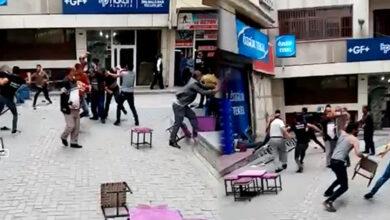 Photo of Alacak Verecek Kavgasında Ortalık Savaş Alanına Düştü