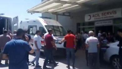 Photo of Şanlıurfa'da Duvar Örme Kavgası! 13 Yaralı