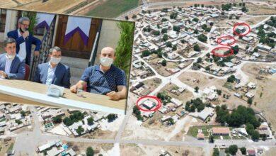 Photo of Kent Konseyi, Harran'daki Kaçak Yapılaşmalara Dikkat Çekti