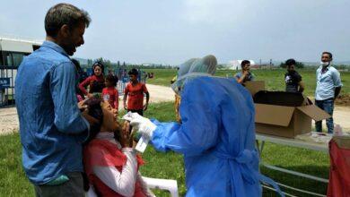 Photo of Şanlıurfa'dan Giden 4 Yaşındaki Çocukta Korona Çıktı