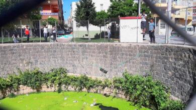 Photo of Şanlıurfa'da Çocukların Kuyuyla Tehlikeli Oyunu