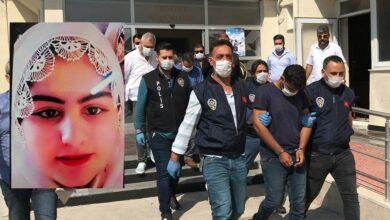 Photo of Cinayetin Failler Şanlıurfa'da Yakalandı