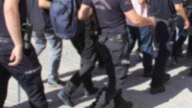 Photo of Antep'te Suç Örgütü  Liderine Film Gibi Operasyon