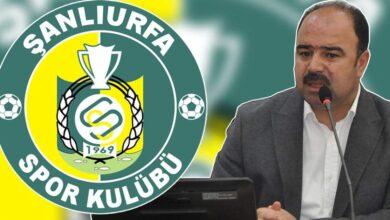 Photo of Nihat Çiftçi; Urfaspor'u siyasete alet etmedik