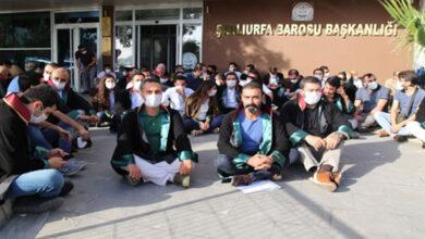 Photo of Şanlıurfa Barosu'ndan Eylem ve Açıklama
