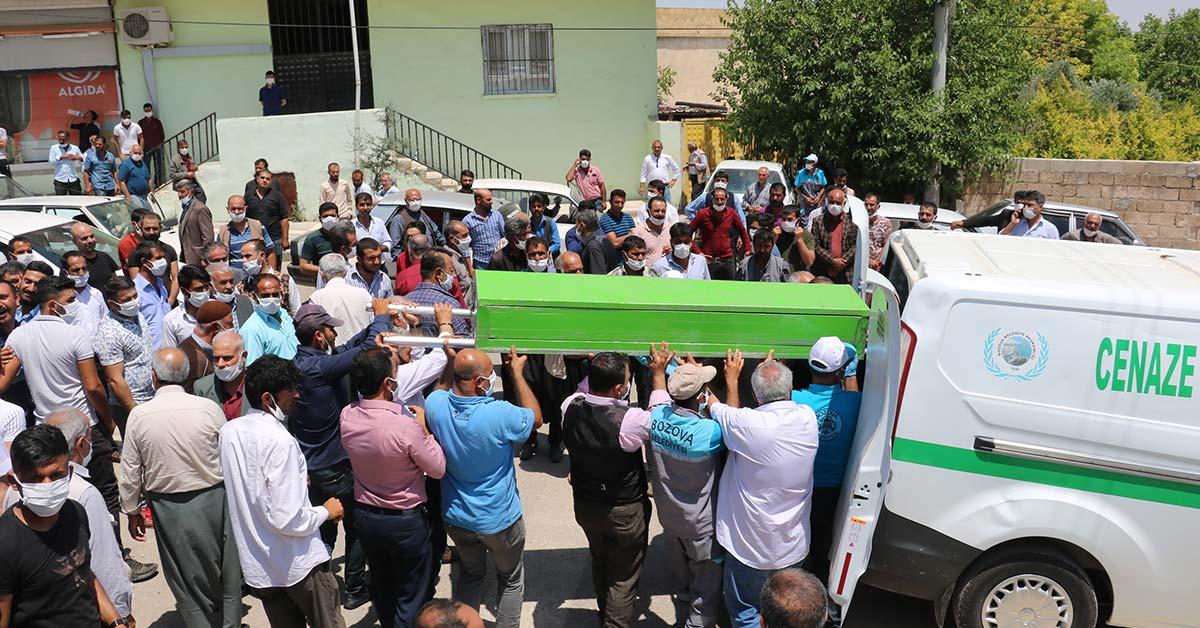 Şanlıurfa Cenaze