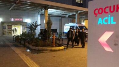 Photo of Şanlıurfa'da 5. kattan düşen çocuk hayatını kaybetti