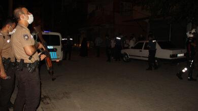 Photo of Şanlıurfa'da iki grup arasında silahlı kavga: 7 yaralı