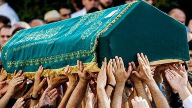 Photo of Şanlıurfa'nın Ölüm Hızı Oranı Açıklandı