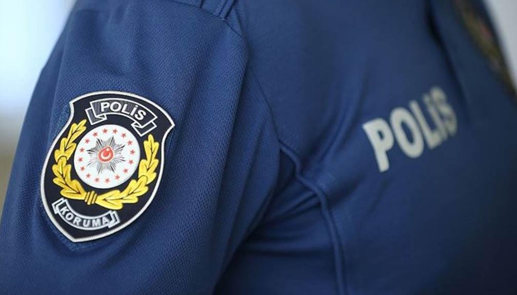 Şanlıurfa Polis