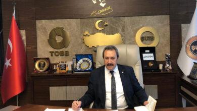 Photo of Şanlıurfa Ticaret Borsası'ndan Basın Açıklaması