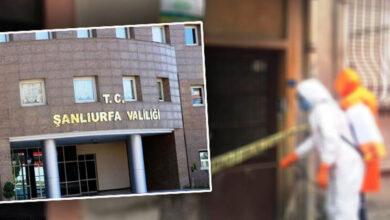 Photo of Urfa'da 105 Karantina Bölgesi İlan Edildi