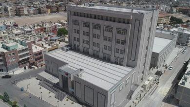 Photo of Şanlıurfa'ya Yeni Devlet Hastanesi Yapıldı