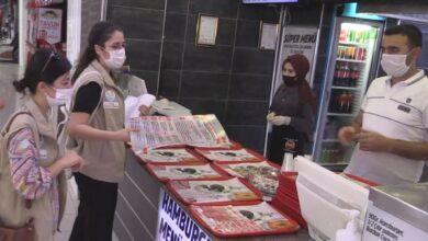 Photo of Şanlıurfa'da Gıda Denetimleri İhmali Kabul Etmiyor
