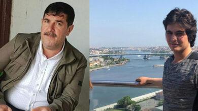 Photo of Vali Erin Duyurdu: Sidar'ın Katili Siverek'te Yakalandı