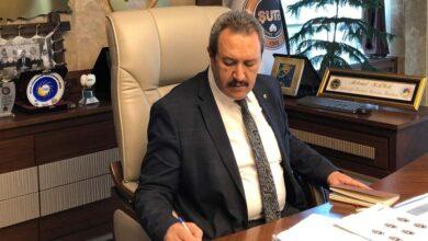 Photo of Başkan Kaya İletti, TOBB Harekete Geçti