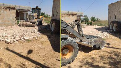 Photo of Suruç Belediyesi 10 Yıllık Soruna Neşter Vurdu
