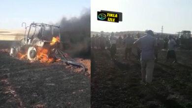 Photo of Urfa'da Trafo Yangına Neden Oldu