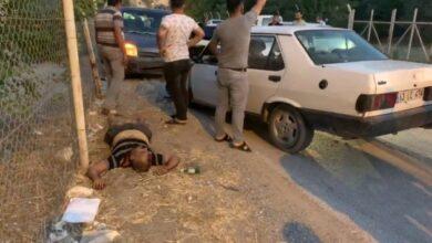 Photo of Şanlıurfa'da Bir Trafik Kazası Daha: 5 Yaralı