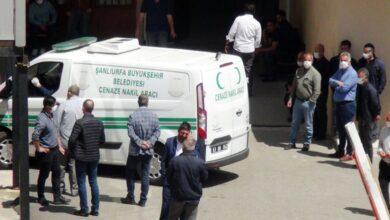 Photo of Urfa'da Yine Traktör Kazası: Sürücü Öldü