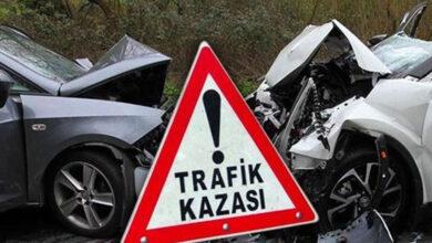 Photo of Şanlıurfa'da Araçlar Kafa kafaya Çarpıştı! 1 Ölü, 4 Yaralı