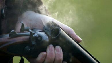 Photo of Tüfekle Oynayan Genç Kendini Vurdu