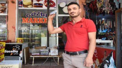 Photo of Suni Teneffüs Ve Kalp Mesajı İle Kuşu Hayata Döndürdü
