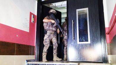 Photo of Urfa'da Torbacı Operasyonu: Gözaltılar Var