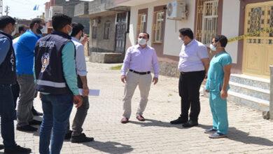 Photo of İl Sağlık Müdürü Viranşehir'deki Karantina Bölgelerini İnceledi
