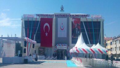 Photo of Urfa'dan Gitti, Yalova'ya Başhekim Oldu