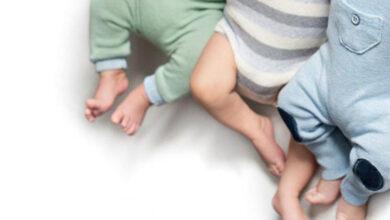 Photo of Yeni Doğan Üçüz Bebeklerde Korona Tespit Edildi