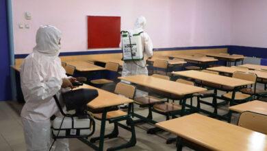 Photo of Şanlıurfa'daki Okullarda YKS Hazırlığı