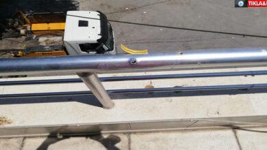 Photo of Şanlıurfa'da DEPSAŞ hizmet binasına silahlı saldırı