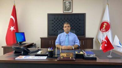 Photo of Harran Üniversitesi Veteriner Fakültesi Prof. Dr. Nihat Denek'e emanet