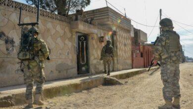 Photo of Urfa Sınırında Tuzaklanmış Bomba Bulundu