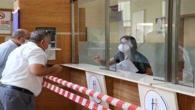 Photo of Urfa'da Tapu Almak İsteyenler Tapu Dairesine Gitmeyecek