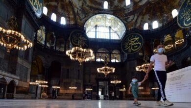 Photo of Ayasofya Müze Olmaktan Çıktı: Tekrar Cami Oldu