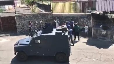 Photo of 3 Çocuk Polisin Çalışması İle Kurtarıldı