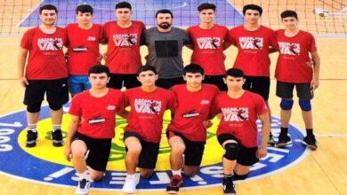 Photo of Şanlıurfa'dan iki sporcu, Ankara Spor Lisesine girmeye hak kazandı