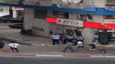 Photo of Kadın zabıtaya küfür ve saldırı dayakla bitti