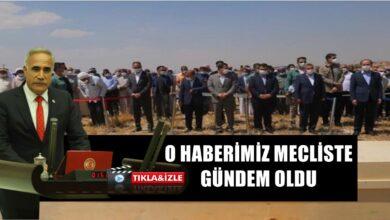 Photo of O Haberimiz Türkiye Büyük Millet Meclisine Taşındı