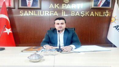 Photo of Ak Parti İl Başkanı Yıldız Şehir Hastanesi 2023 Bitecek
