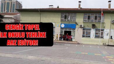 Photo of Cengiz Topel ilk Öğretim Okulu Yıkılmalıdır