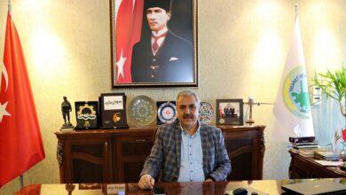 """Photo of BAŞKAN PELTEK:""""UZLAŞTIRMA KOMİSYONU KURULSUN"""""""