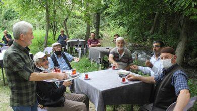 Photo of 5 yıldızlı köy kahvesi