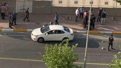 Photo of Urfa'da Silahlı Kavga Yaralılar Var
