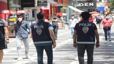 Photo of Vakaların arttığı Şanlıurfa'da ekipler alarma geçti
