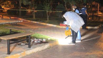 Photo of Şanlıurfa'da İnfaz! 1 Ölü